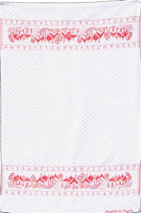 asciugamani da cucina cotone asciugamani da cucina pasteca la mandragora