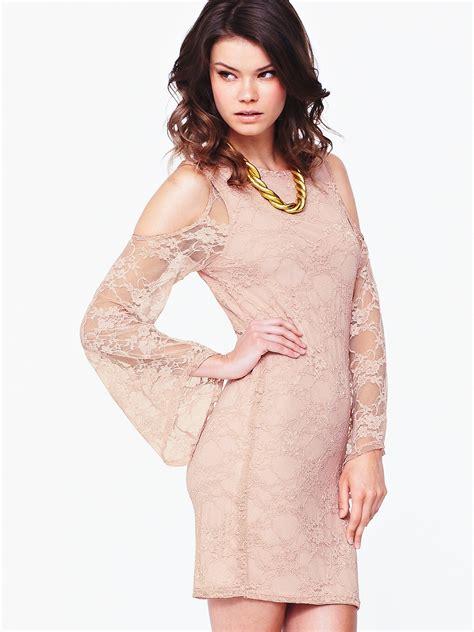 Pink Lace Dress 30580 pink lace dress dressed up