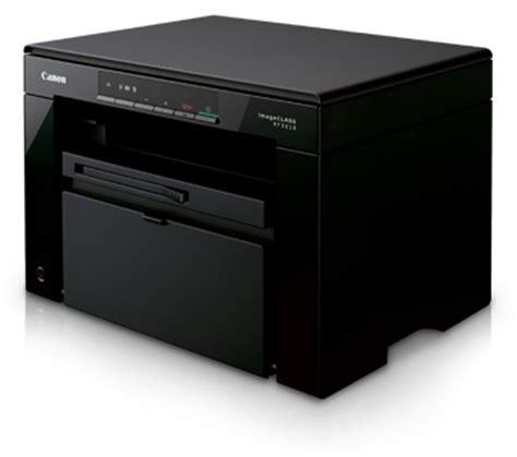 Printer Canon Bisa Scan review pemakaian printer scan canon imageclass mf3010
