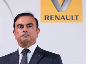 Ceo Of Renault Renault Planning For Term Presence In Iran Ceo