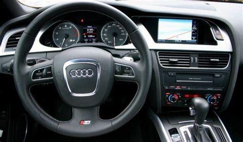 old car repair manuals 2010 audi a4 navigation system 2010 audi s4 review