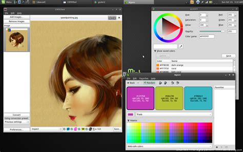 painting software digital painting software