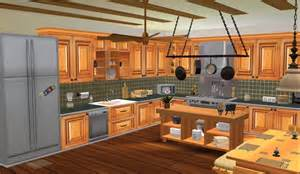 Online Kitchen Appliances Shopping - animated kitchen