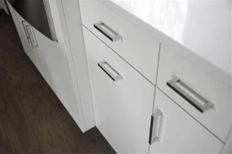 Kitchen Cabinet Handles And Knobs by Modern Kitchen Cabinet Handles Akomunn