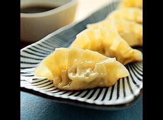 come cucinare ravioli come preparare i ravioli giapponesi guide di cucina