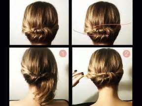 do it yourself hairstyles short haircuts you can do yourself short hairstyles