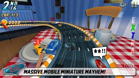 Mobil Balapan Railway Racing Car W16801 rail racing cheats http mobile cheats