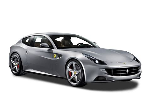 Ferrari FF coupe video   Carbuyer