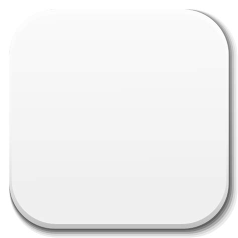 blank app template apps icon template icon flatwoken iconset alecive