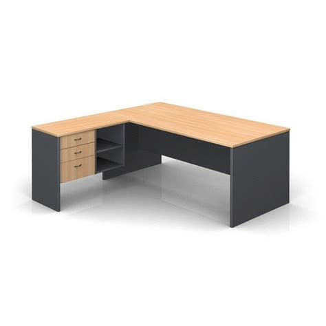 office desk with return office desk with return epic span desk and return