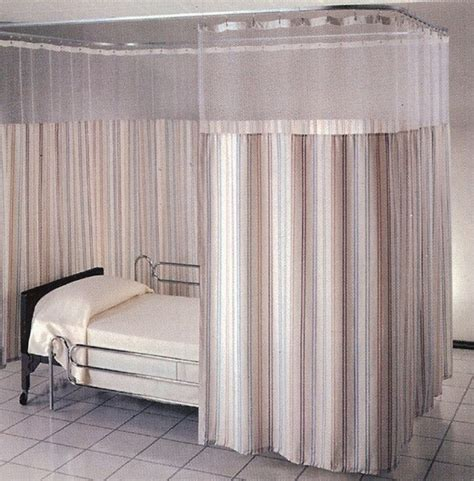 hospital curtain tracks keep under cover with our hospital curtain track curtain