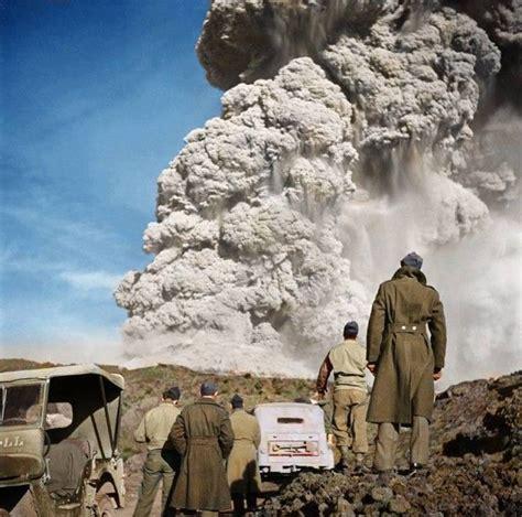 imagenes impresionantes de guerra impresionantes fotos de la segunda guerra mundial a color