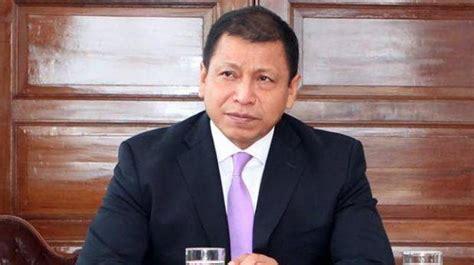 ministro de trabajo 2016 colombia esta ma 241 ana en iquitos ministro de trabajo diario de