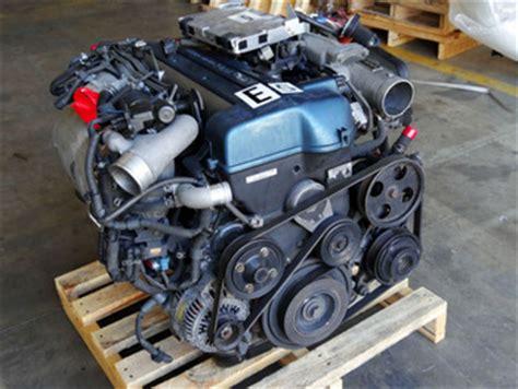 Mesin Rb25det aristo supra 2jz gte vvt i used second engine motor