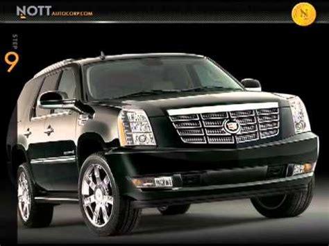 nott autocorps    luxury import canada usa car  truck custom order