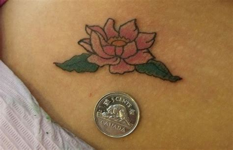 tattoo lotus small small lotus tattoo tattoo ideas pinterest