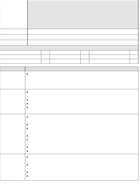 training schedule template word edit fill print download