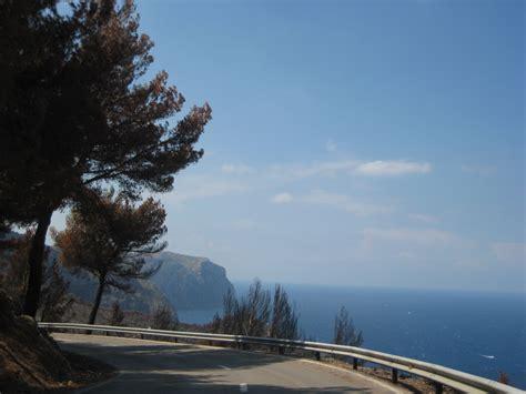 Motorrad Mieten Paguera by Mallorca Westk 252 Sten Tour Motorradtouren