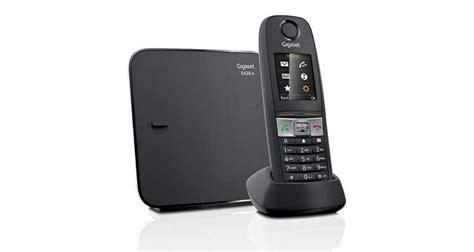 da casa senza telefono fisso top 5 migliori telefoni cordless da casa per chiamate da