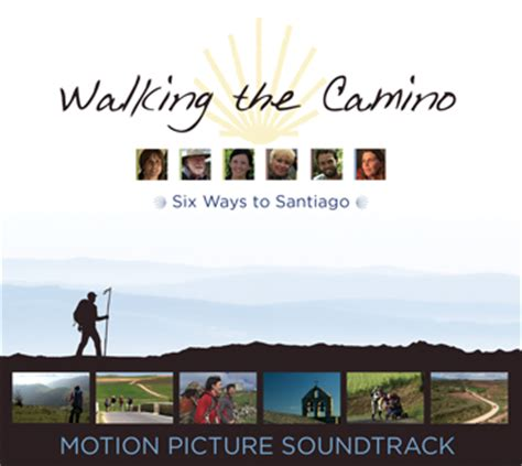 walking to santiago a how to guide for the novice camino de santiago pilgrim 2018 edition books walking the camino six ways to santiago motion picture