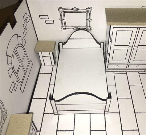 Schlafzimmer Zeichnen by Schlafzimmer Zeichnen M 246 Bel Ideen Innenarchitektur