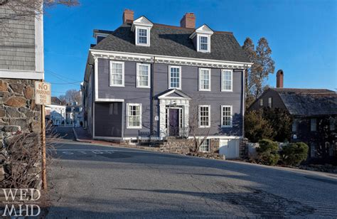 Lafayette House by The Lafayette House On Hooper Marblehead Ma
