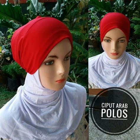 Kerudung Jilbab Ciput Arab Instan As4 grosir ciput arab sentral grosir jilbab kerudung i supplier jilbab i retail grosir jilbab