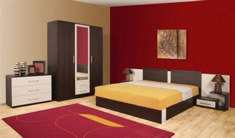 bedroom with red accent wall 1000 images about accent wall inspiration on pinterest