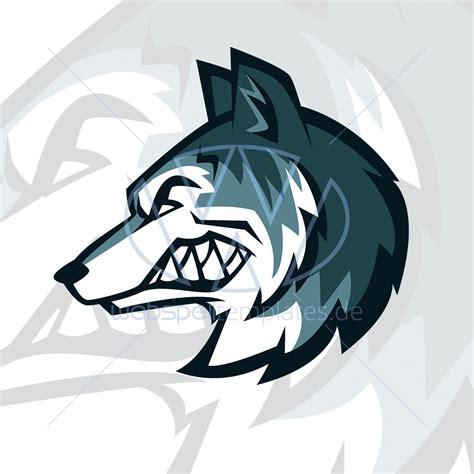 webspelltemplates de webspell templatesvector wolf clan