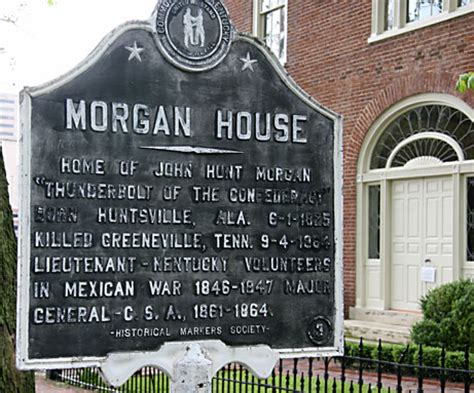 kentucky haunted houses lexington haunted house john hunt morgan house hauntedhouses com