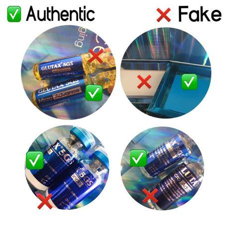 Glutax 5gs Micro Original beware on glutax 5gs micro advance glutathione