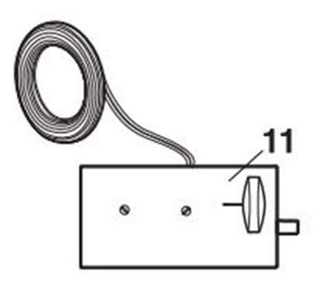 Garage Door Tension Cable by Liftmaster Garage Door Cable Tension Monitor 3800 41a6104