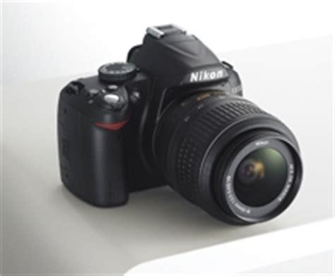 Kamera Nikon D3000 Kit 18 55mm nikon d3000 slr digitalkamera kit inkl 18 55mm de