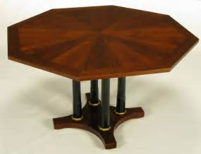 Octagon Dining Room Table Dining Table Dining Table Octagonal