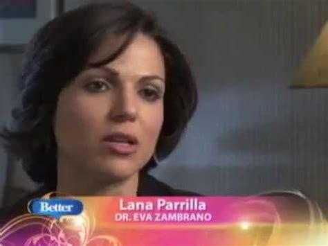 lana parrilla interview youtube miami medical s lana parrilla interview youtube