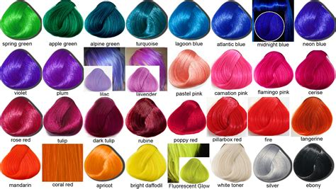 hair color dye chart 301 moved permanently