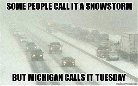 Michigan Memes - 28 jokes about michigan that are actually funny homesnacks