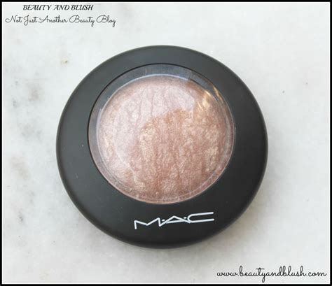 Mac Soft Gentle mac mineralize skinfinish in soft and gentle review and