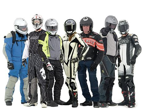 Image Gallery Motorcycle Riding Gear