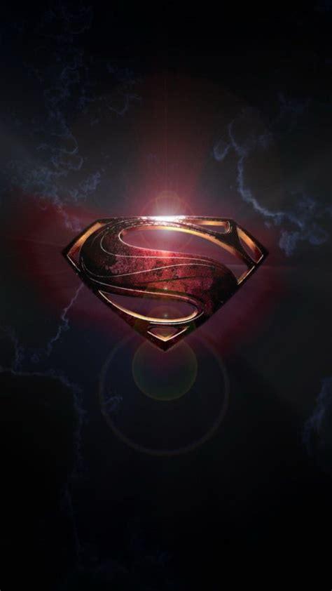 superman wallpaper for mac superman logo fresh wallpaper free iphone wallpapers