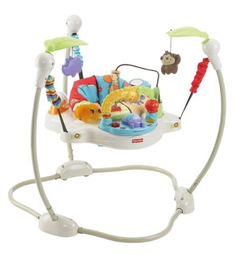 amazon jumperoo fisher price luv u zoo jumperoo amazon co uk baby