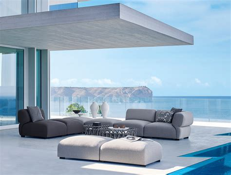 b and b divani divano butterfly b b italia outdoor design di