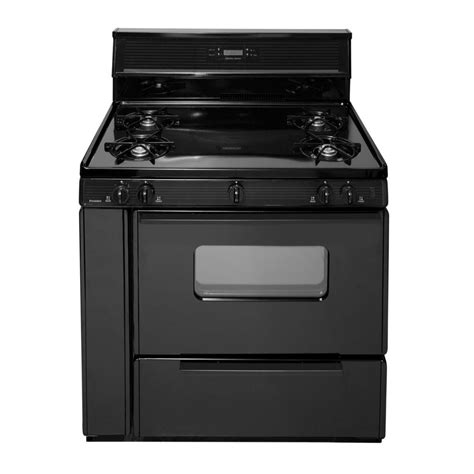 ge 30 in free standing gas range in black jgbs60dekbb