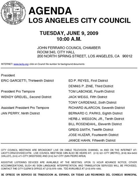 Hardship Exemption Letter La City Council Marijuana Hardship Hearings Live June 9 2009 Indybay