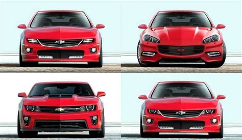 new generation camaro next generation chevrolet camaro updates teased product