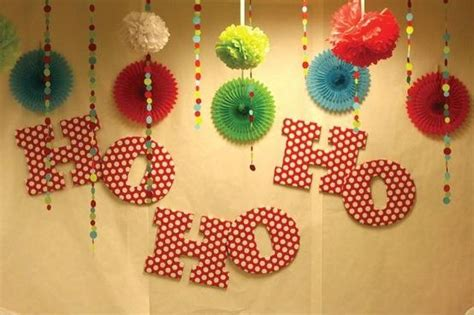 backdrop design christmas party christmas backdrop and party decor party ideas pinterest