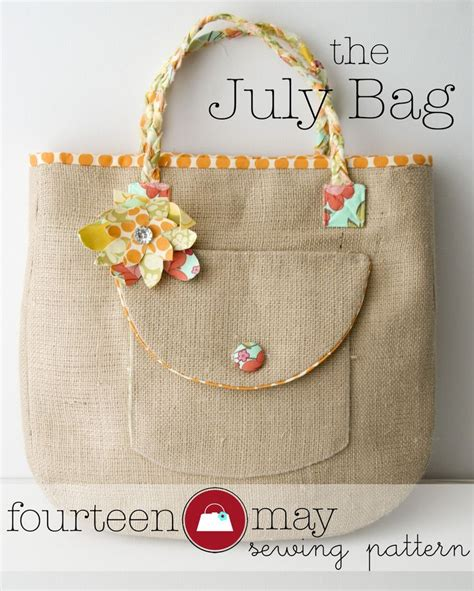 pattern for burlap tote bag tote bag pattern burlap tote bag pattern