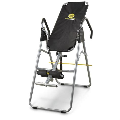 power inversion table ch 174 6000 inversion table 227734 inversion