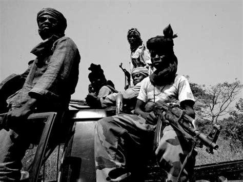 Gonjang Ganjing Ekonomi Indonesia 1 terjadi kudeta di republik afrika tengah