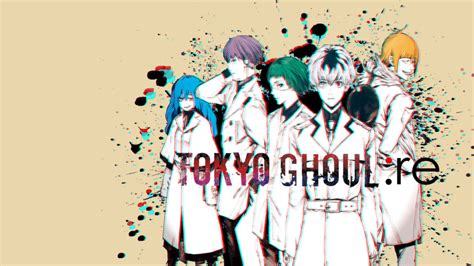 Country Floor by Chapter Tokyo Ghoul Re Chapter 105 Discussion 106
